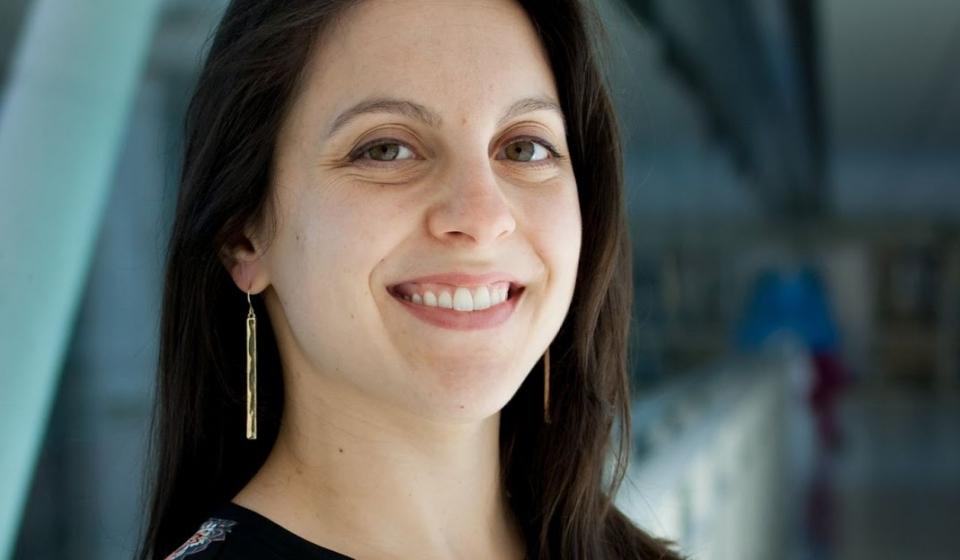 Lauren Calzolaio - PT School Consulting